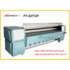 Infiniti FY-32712Y high speed solvent printer