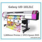 Galaxy UD-1812LC eco solvent printer